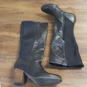 Dr. Scholl's Women's A Okay High Shaft Boots